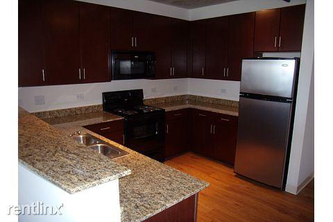 900 SL kitchen