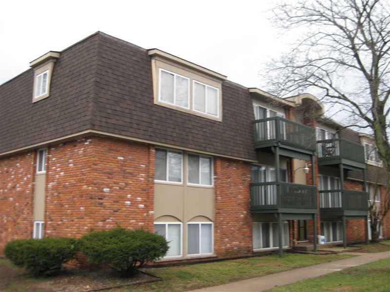 Whitehall Apartments