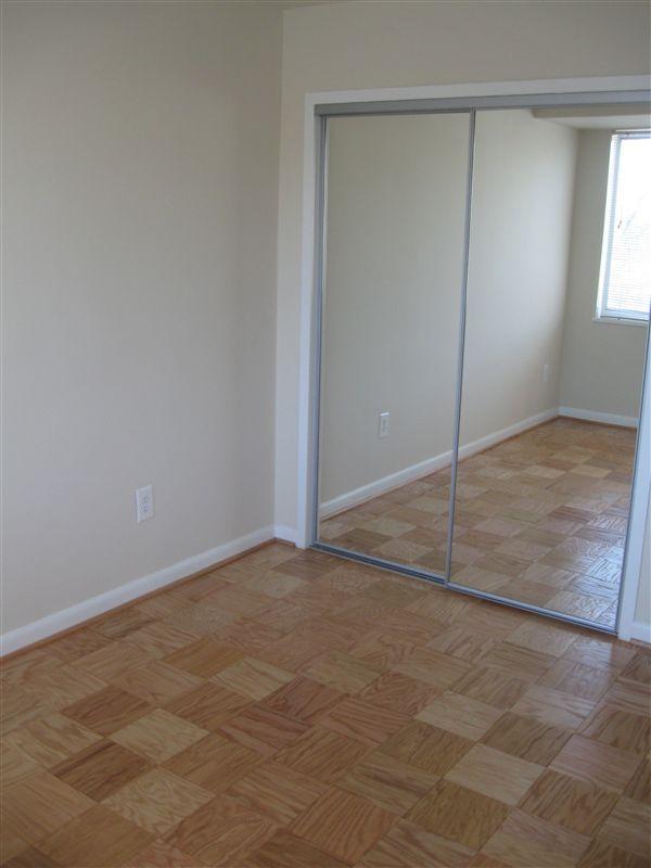 Mirror Closet Doors in Most