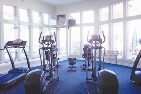 Fitness/Exercise Center