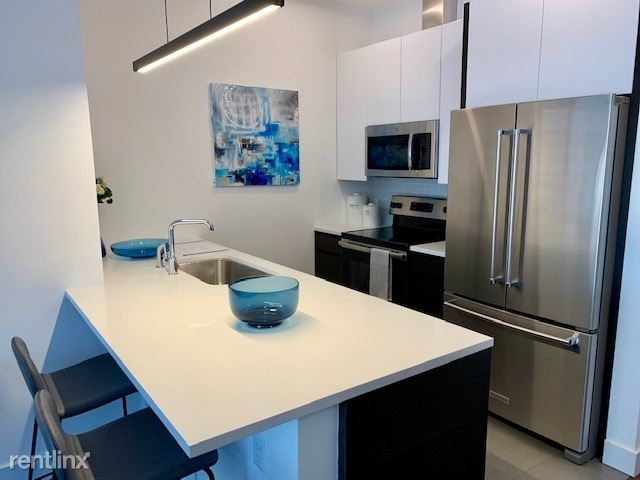 Brand New Spacious Luxury 1 Bedroom Loft Apartment with Open Floor Plan Located in Mamaroneck
