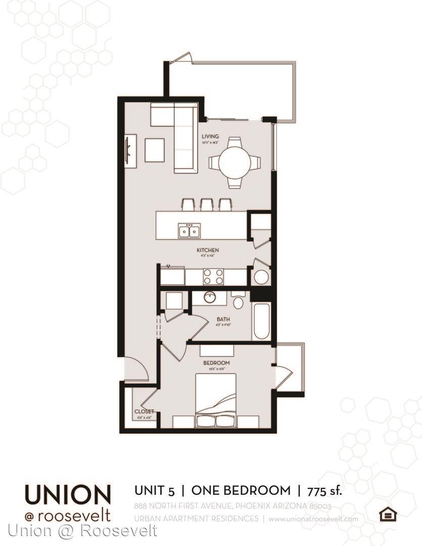 888  N. 1st Ave. Suite 107