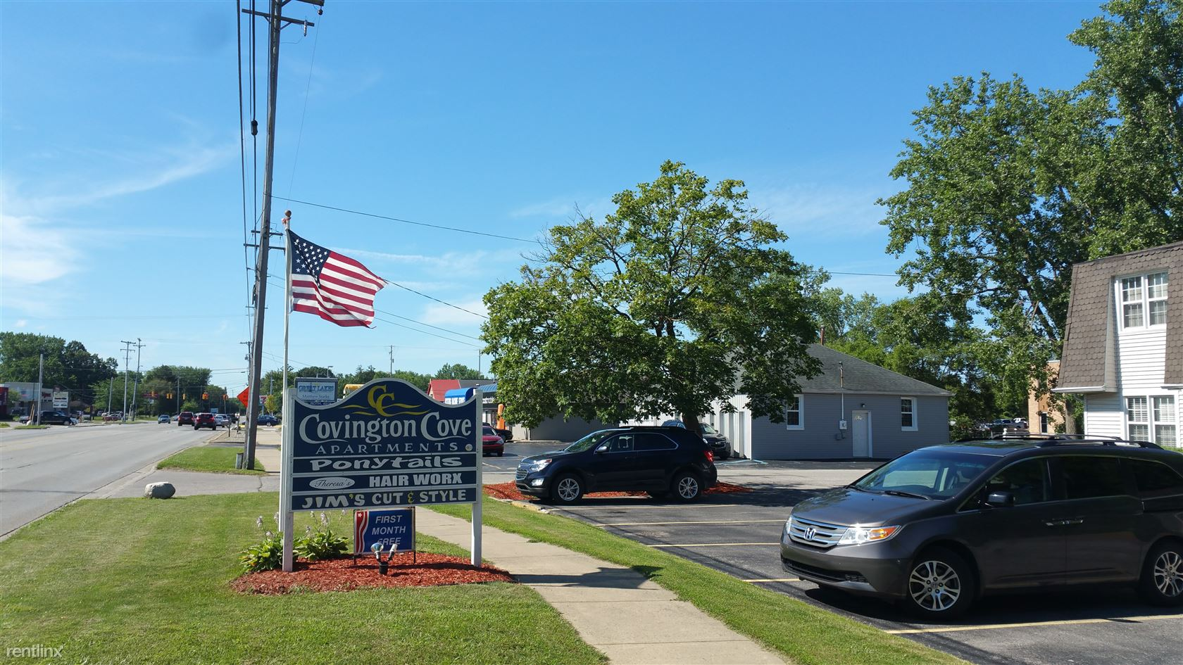 Covington Cove Apartments