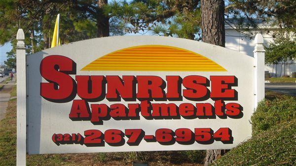 $750 - $931 per month , 3805 S Hopkins Ave, Sunrise Apartments