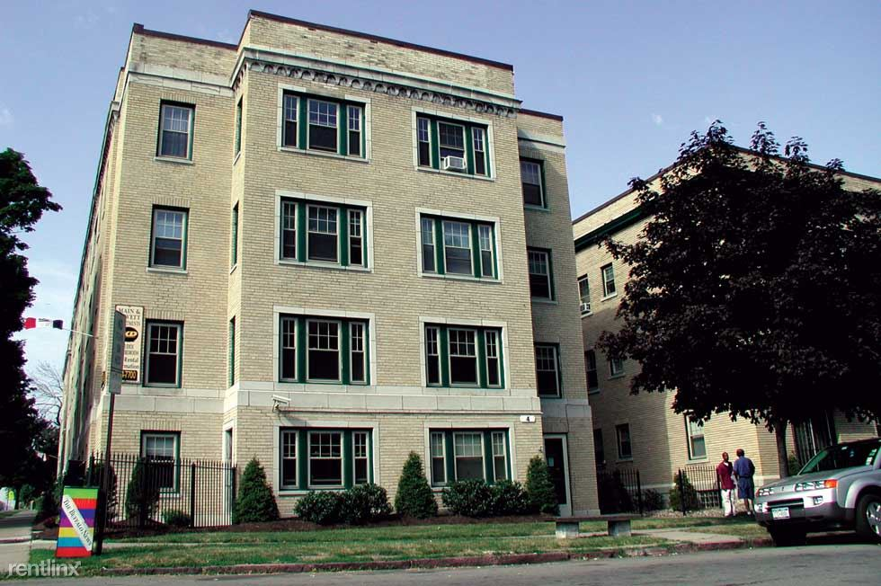 $736 - $906 per month , 4 Jewett Pkwy, Main Jewett Apartments