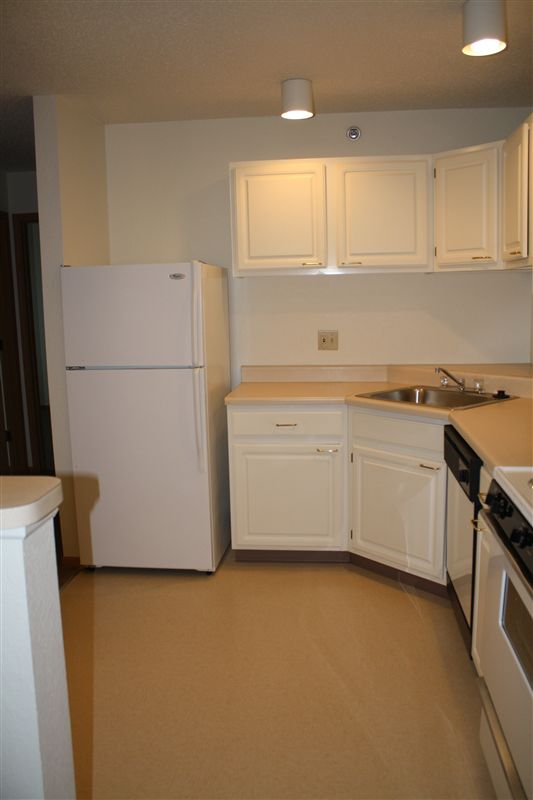 Kitchen of 2 Bed Apt