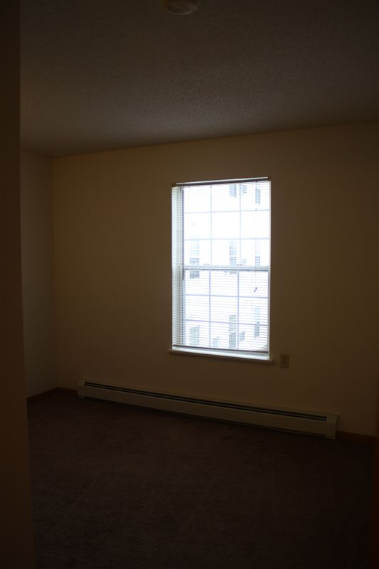 2nd Bedroom of 2 Bed Apt.