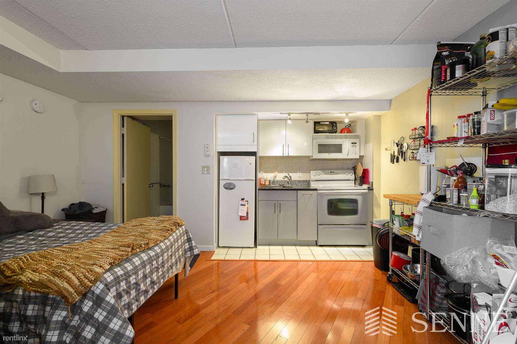 Apartment For Rent At 108 Peterborough St Apt 4h Boston Ma 02215