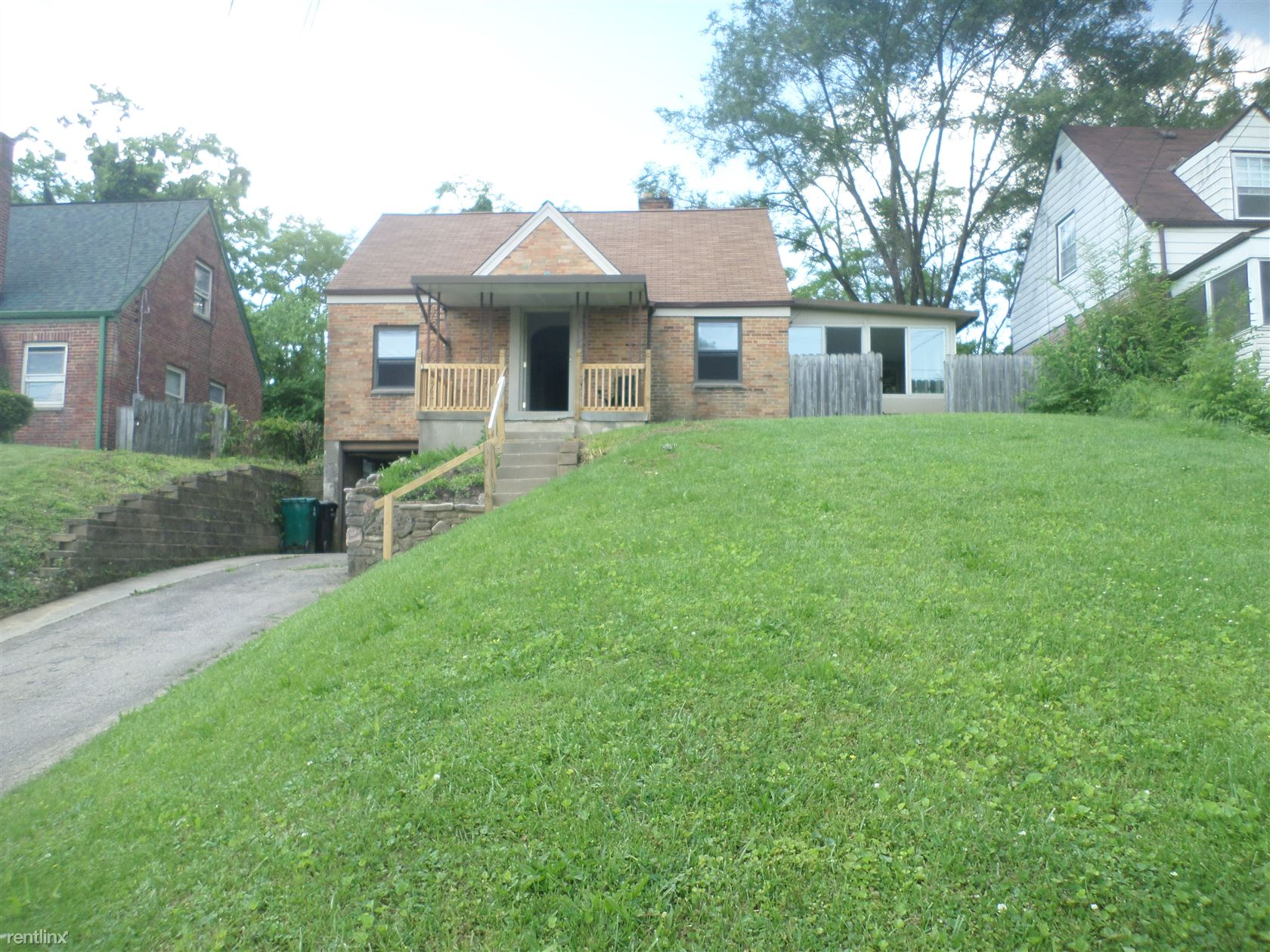 3643 Old Red Bank Road