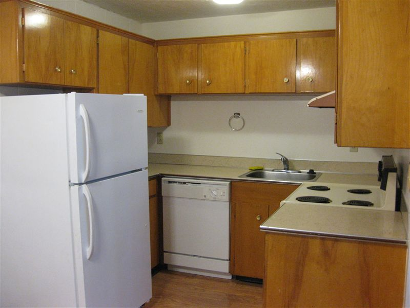 Apartment for Rent in Oregon City