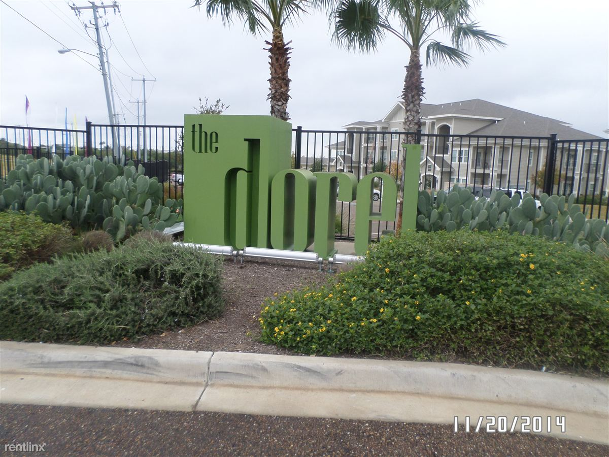 The Dorel Apartments Laredo