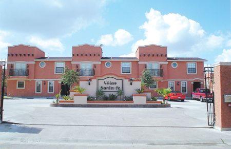 Villas Santa Fe