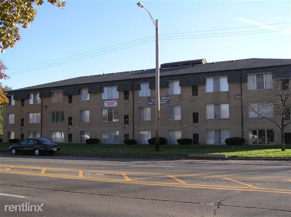 Penrod Apartments