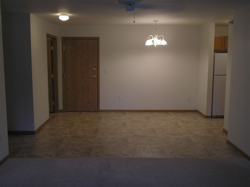 Dining Room Entry Way