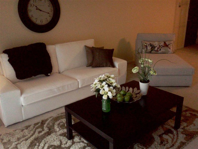 Grand Bend Living Room
