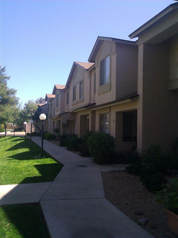 Union Hills