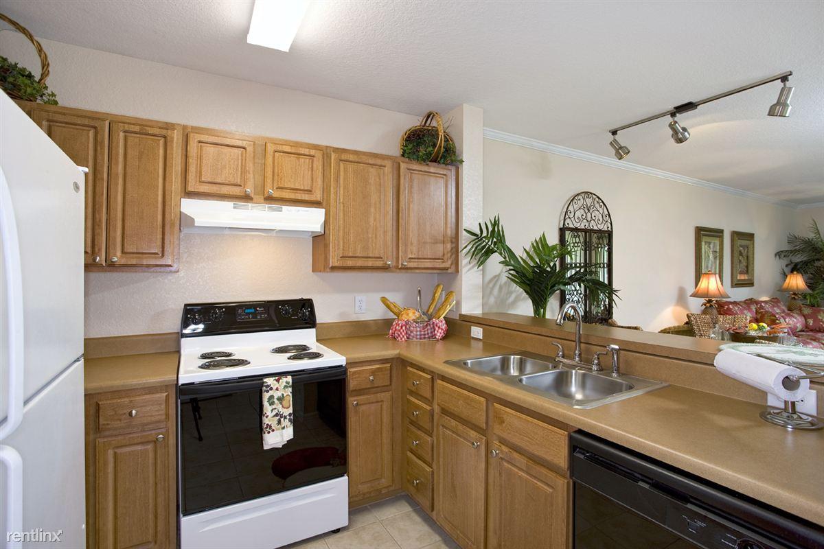 Audubon Oaks Kitchen