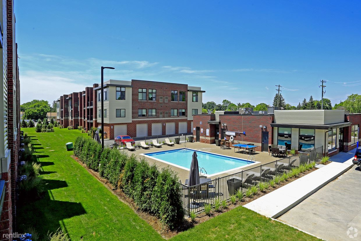 Turnkey/Furnished Suites @ 42 West Apartments