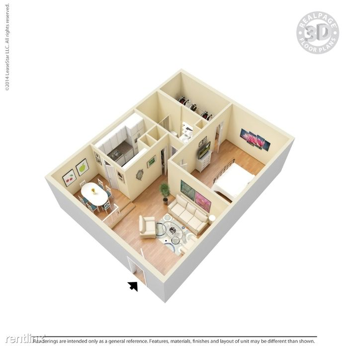 Monterey Village Apartments, Dallas - (see pics & AVAIL)
