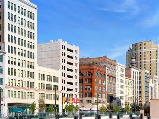 Detroit Furnished Apts @ Lofts of Merchants Row