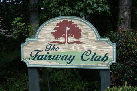 Fairway Club Apartments