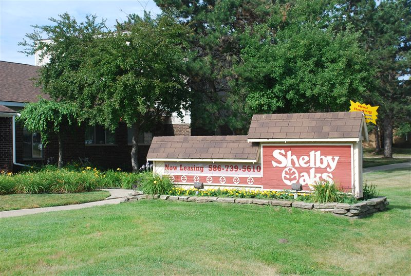 Shelby Oaks Townhomes