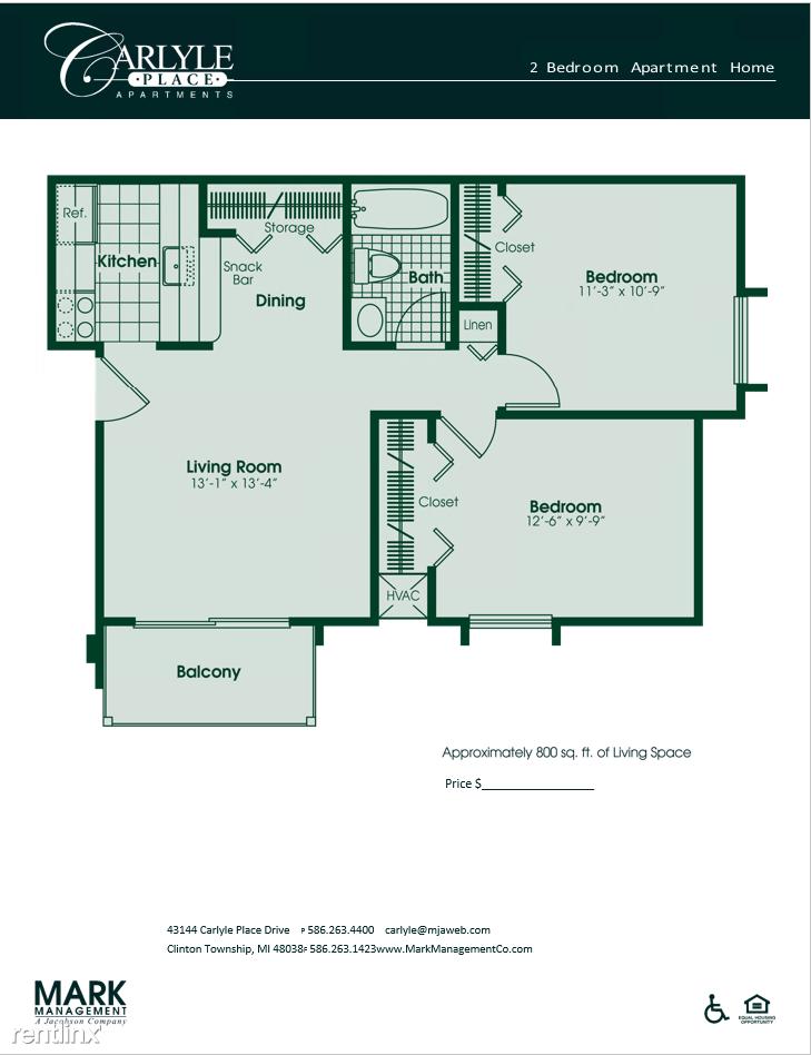 2bedroom