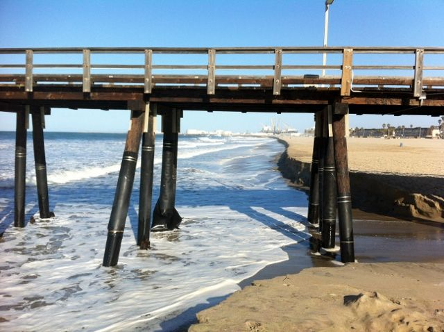 Port Hueneme Beach