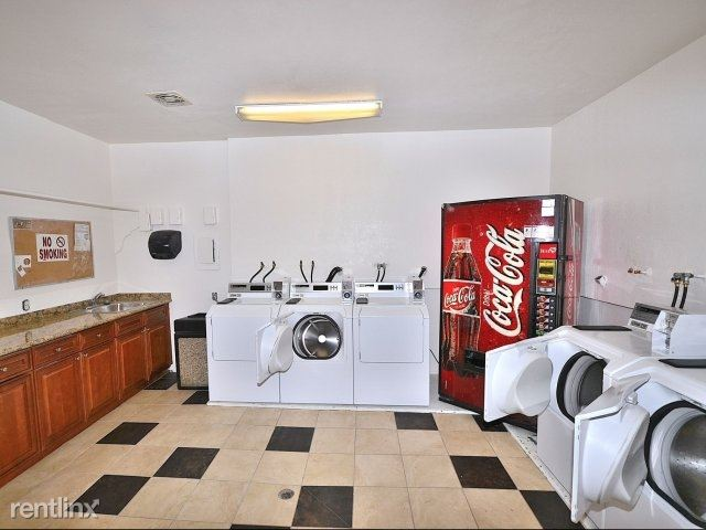 CDM laundry room