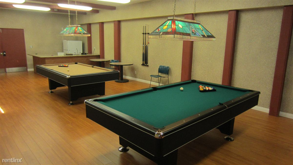 CDM billards room