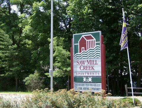 Saw Mill Creek I & II Apartments