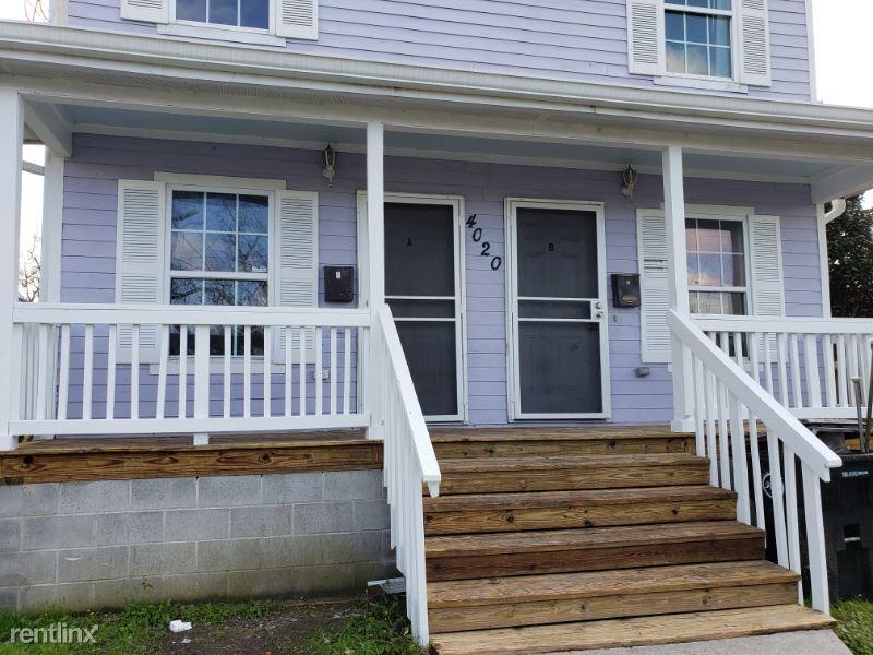 4020 N Claiborne Ave Unit A