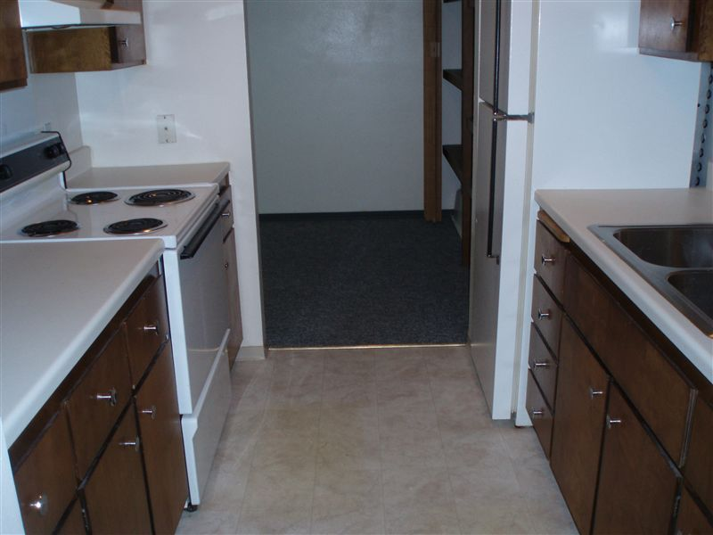 2 & 3 Bedroom Kitchen