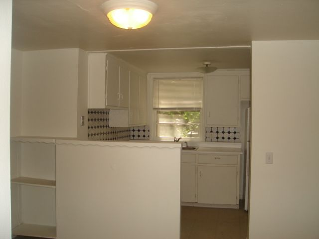1320 Winters Dr #1B Kitchen