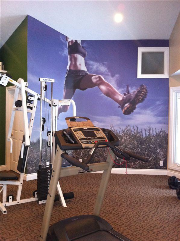 TRA fitness center 1