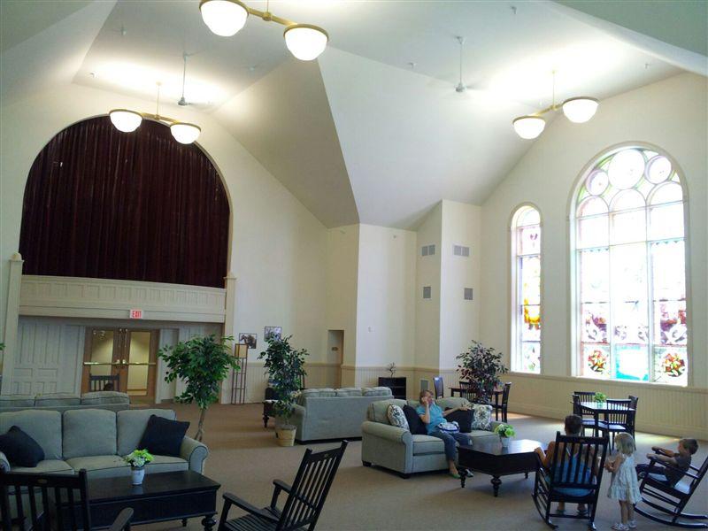 $661 - $783 per month , 330 Trowbridge St, Allegan Senior Residences