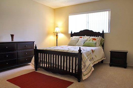 Bedroom - Pinewood Villas, Orange