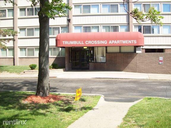 Trumbull Crossing