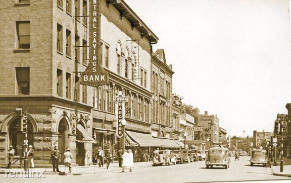 Park Place City Center