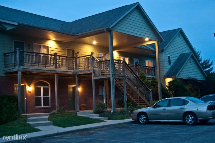 Bloomington houses for rent apartments in bloomington for Bloomington indiana home builders