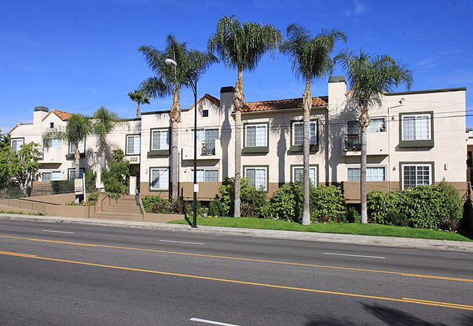 $1750 - $2800 per month , 222 N Buena Vista St, Brighton Vista Apartments
