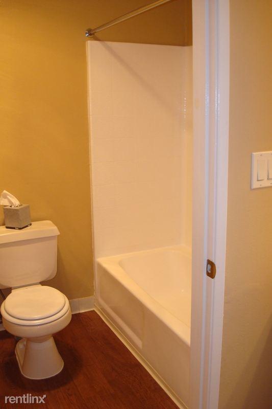 Bath-Toilet-Shower