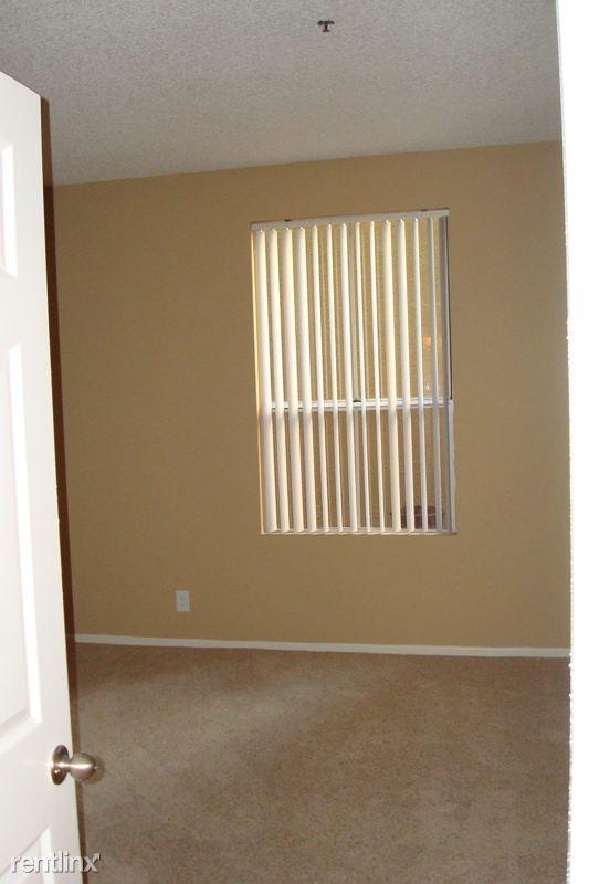 Bedroom Window II
