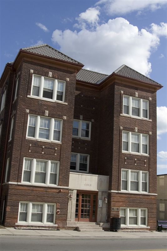 Cole Apartments