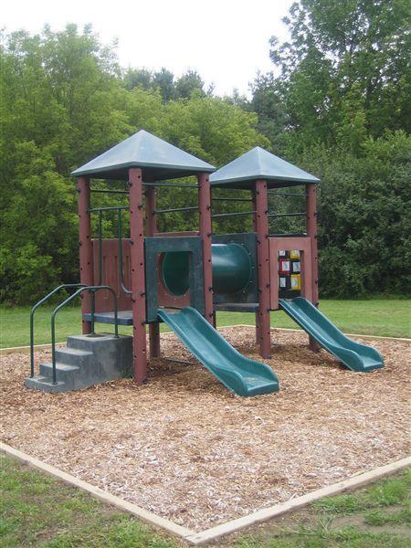 Perfect Playground