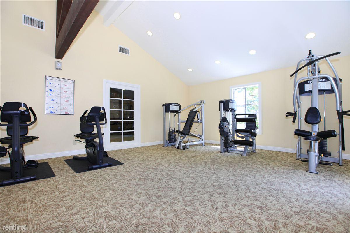 Premium Fitness Center