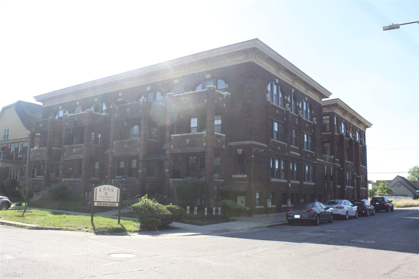 CASS D Apartments