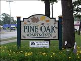 Pine Oak Apartments