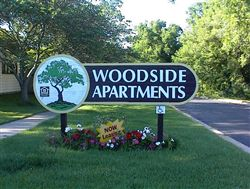 Welcome to Woodside Apts!