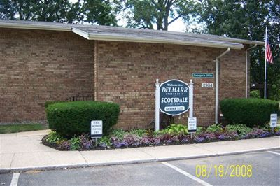 Del Marr/Scotsdale Office